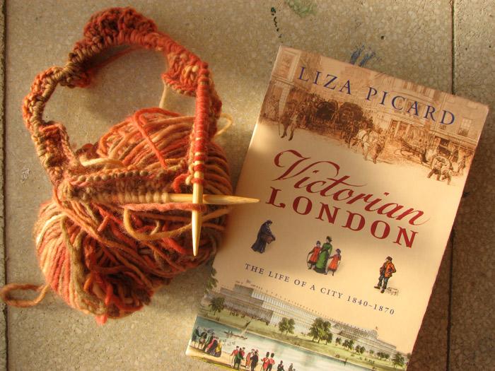 Londonvictorian