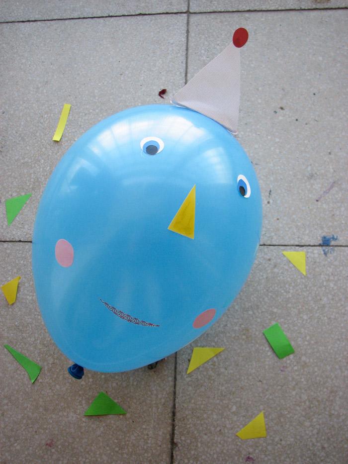 Monsieurballon