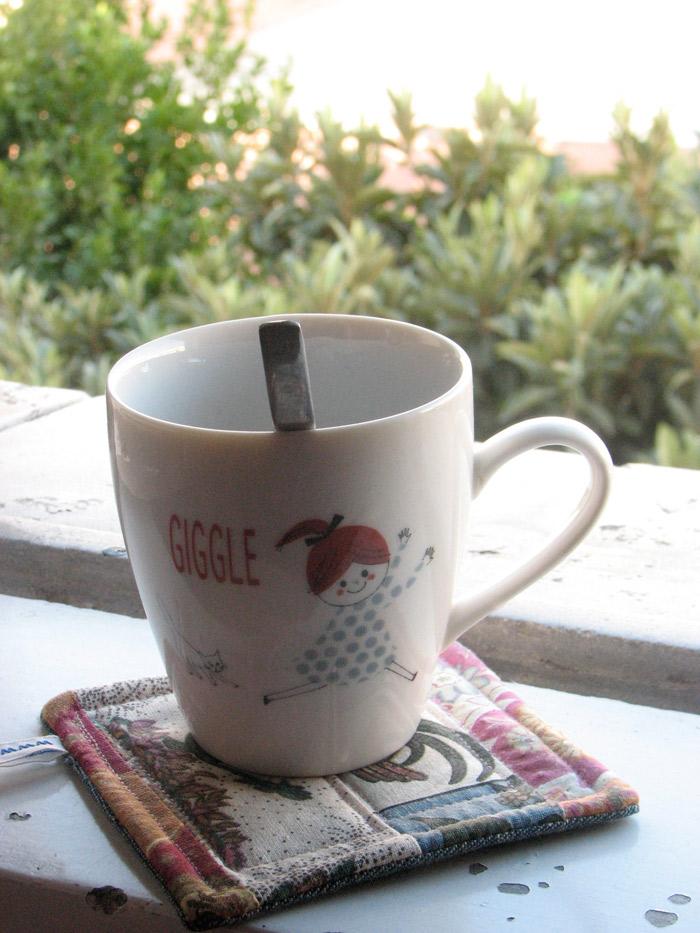 Cafejanela